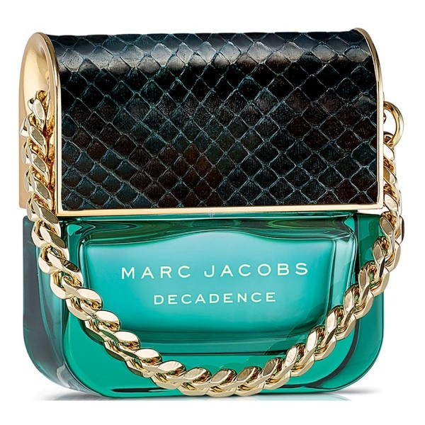 Marc jacobs decadence eau de parfum 50ml vaporizador
