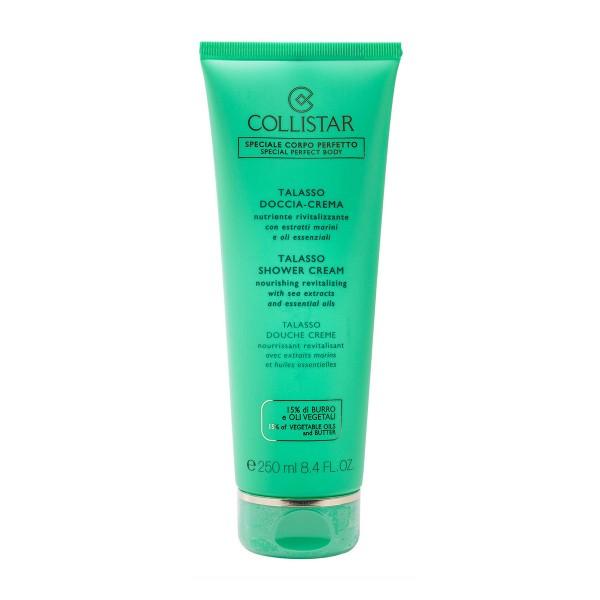 Collistar special perfect body talasso shower cream 250ml