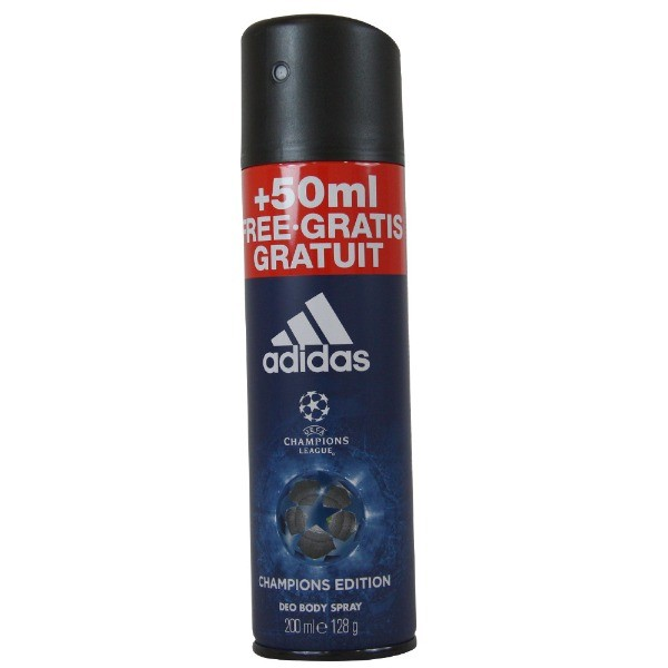 Adidas desodorante spray 150 + 50 ml gratis