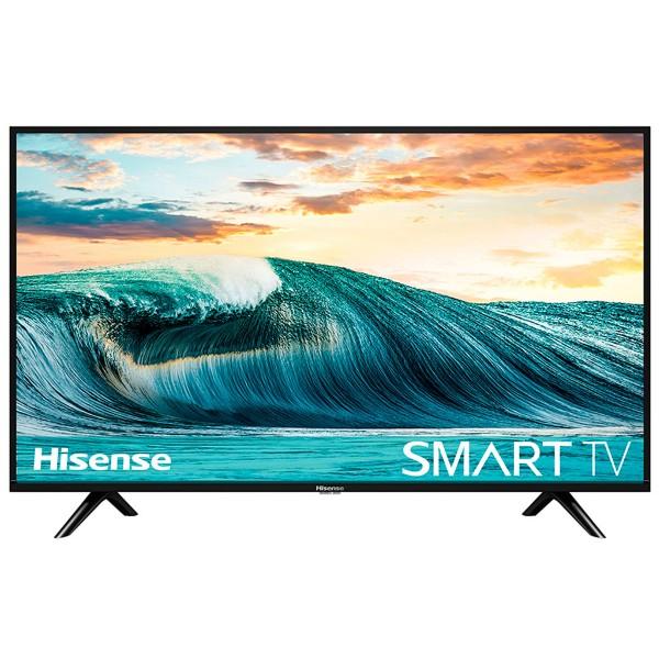 Hisense h40b5600 televisor 40'' lcd direct led full hd  700hz smart tv wifi ci+ hdmi usb reproductor multimedia