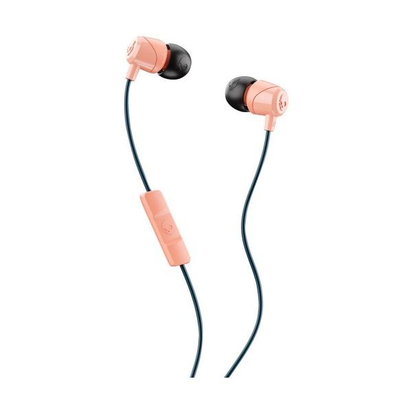 Skullcandy jib sunset black auriculares de botón in-ear con cable y micrófono