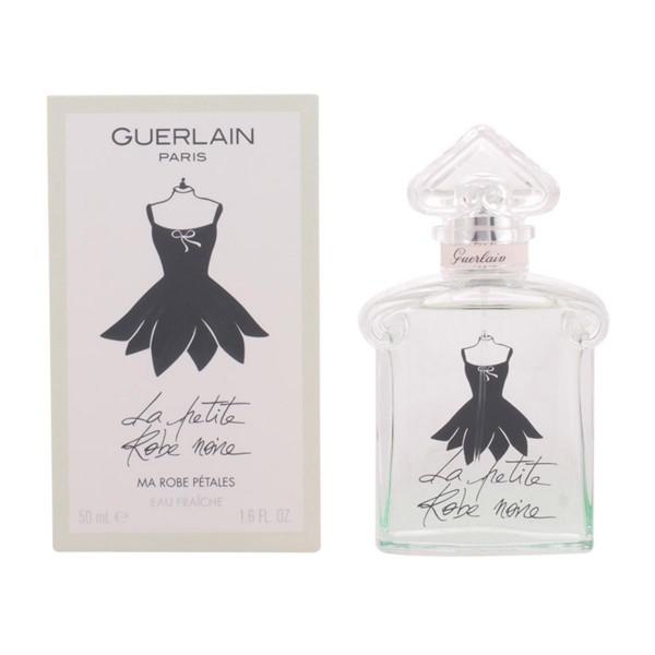 Guerlain la petite robe noire eau fraiche 50ml vaporizador