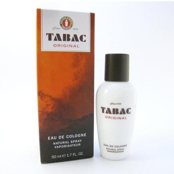 Tabac original eau de cologne 100ml vaporizador