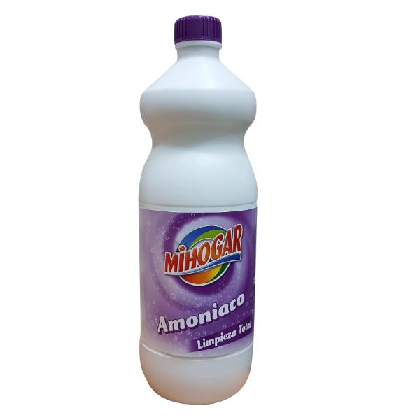 Mihogar amoníaco 1L