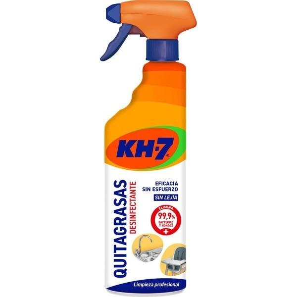 KH-7 Desinfectante 650 ml