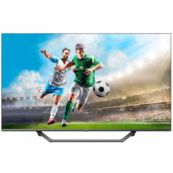 Hisense h55a7500f televisor 55'' smart tv led 4k uhd hdr 2000pci ci+ hdmi usb  bluetooth